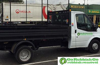 barnet-rubbish-collection-service
