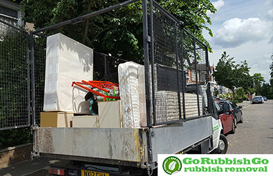 Rubbish Removal Chelsea, SW3 | Junk & Waste Collection