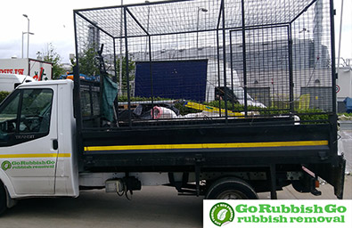 waste-collection-bromley