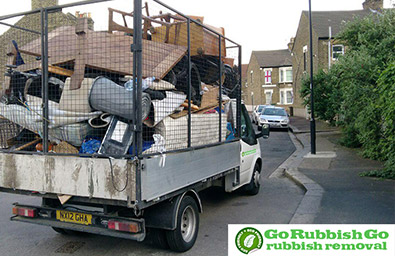 Rubbish Removal Catford, SE6 | Junk & Waste Collection Service in