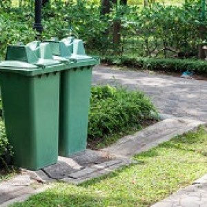 w13 Dispose of Waste in Ealing