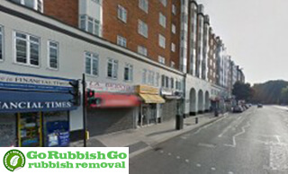 Waste Clearance in Hammersmith