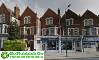 Professional Waste Removal Services in Tooting