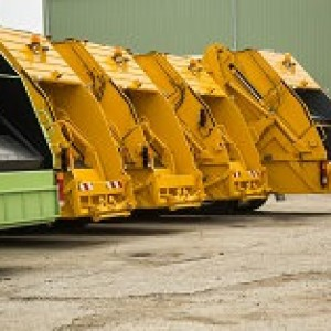 SW1 Commercial Waste Clearance Service in Waterloo