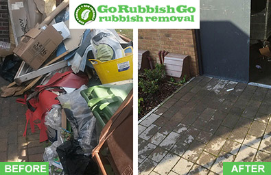 west-kensington-rubbish-disposal