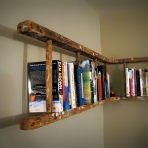 creative ladder