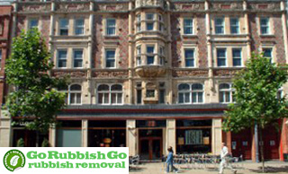 Rubbish Removal in Croydon