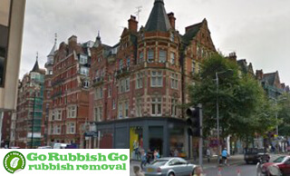 Professional Rubbish Clearance Kensington