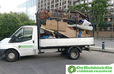 kentish-town-rubbish-collection