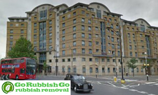 Top-rated Rubbish Clearance Company Lambeth