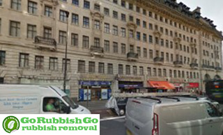 Affordable Waste Collection Services in Marylebone