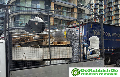 rubbish-collection-in-hampstead