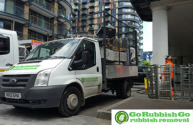 aldgate-rubbish-clearance