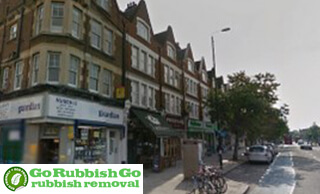 House Clearance Balham