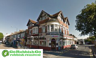 Waste Removal in Bexleyheath