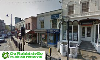 Rubbish Removal Blackheath