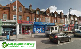 Rubbish Removal Compay Brockley