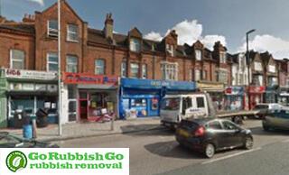Rubbish Removal Compay Brockley