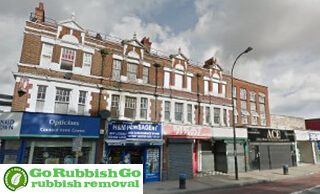 House Clearance in Catford