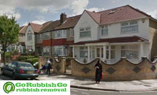 Rubbish Disposal Greenford