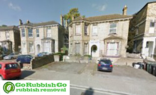 House Cearance Anerley