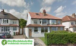House Clearance in Beddington