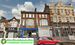 House Clearance in Walthamstow