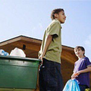 N22 Rubbish Disposal Service in Haringey