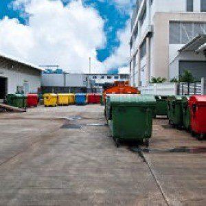IG1 Rubbish Collectors in IG2