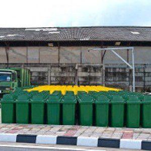 W8 Industrial Rubbish Clearance in West Kensington