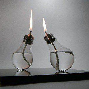 Used bulbs