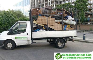 kentish-town-rubbish-collection