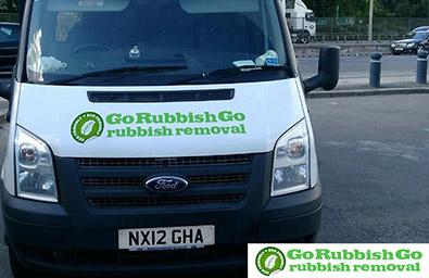pinner-rubbish-disposal