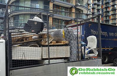 cheam-rubbish-collection