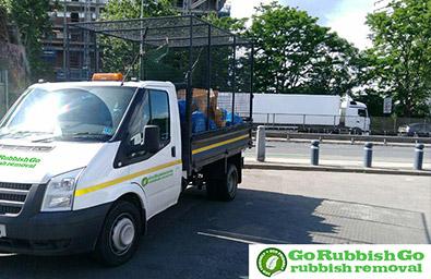 rubbish-clearance-barnsbury